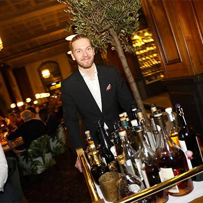 Restaurang Norda, Mat & Dryck på Clarion Hotel Post
