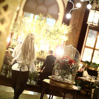 Restaurang Norda, Clarion Hotel Post