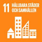 Hållbara städer och samhällen – Clarion Hotel Post – Klimatmål – Agenda 2030