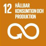 Hållbar konsumtion och produktion – Clarion Hotel Post – Klimatmål – Agenda 2030