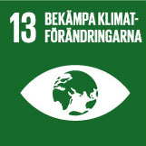 Bekämpa klimatförändringarna – Clarion Hotel Post – Klimatmål – Agenda 2030