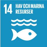 Hav och marina resurser – Clarion Hotel Post – Klimatmål – Agenda 2030