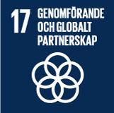 Genomförande och globalt partnerskap – Clarion Hotel Post – Klimatmål – Agenda 2030
